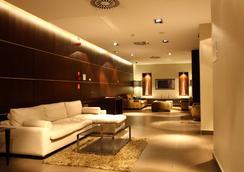 Hotel Constanza - Barcelona - Lobby