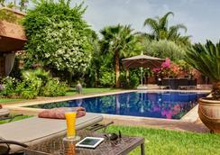 Riad Wow - Marrakesh - Pool