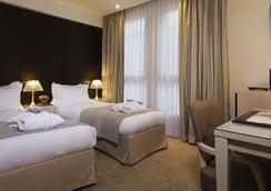 Le Pera - Paris - Bedroom