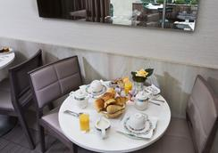 Hotel Longchamp Elysees - Paris - Restaurant