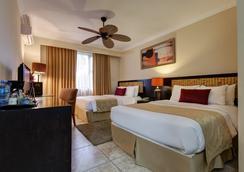 KC Hotel San José - San Jose - Bedroom