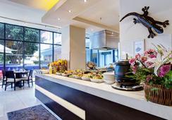 Fountains Hotel - Cape Town - Restaurant