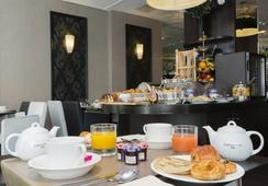 Hotel Elysees Bassano - Paris - Lounge