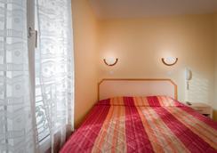 Mary's Hotel République - Paris - Bedroom