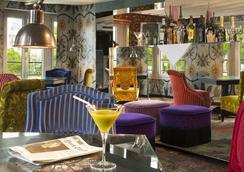 Hotel le Notre Dame - Paris - Bar