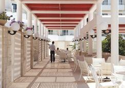 Louis Phaethon Beach - Paphos - Restaurant