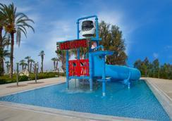 Louis Imperial Beach - Paphos - Pool