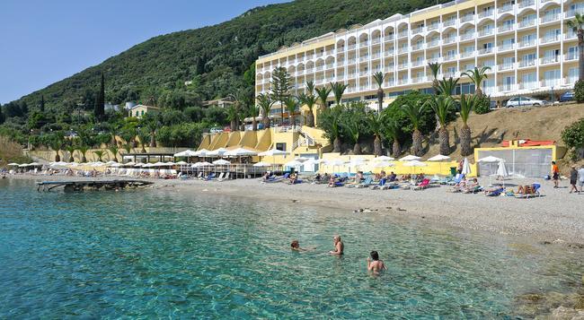 Primasol Louis Ionian Sun - Corfu - Building