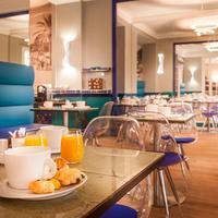 Hotel Nice Excelsior Breakfast Area