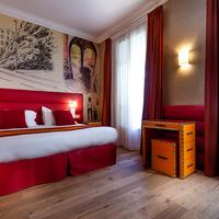 Hotel Nice Excelsior Guest room