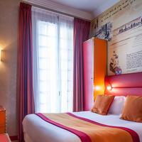 Hotel Nice Excelsior Guestroom