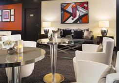 Hôtel Le M Paris - Paris - Lounge