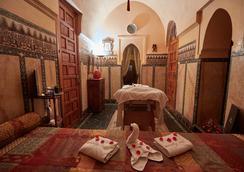 Dar Ayniwen - Marrakesh - Spa