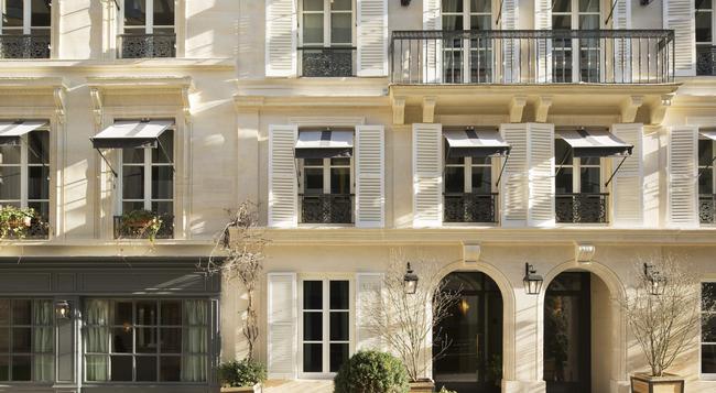 Le Saint - Paris - Building