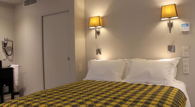 My Home In Paris Hotel - Paris - Bedroom