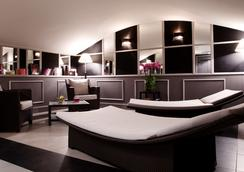 Le Mathurin Hotel & Spa - Paris - Spa
