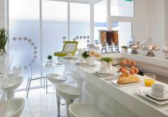 BLC Design Hotel - Paris - Lounge