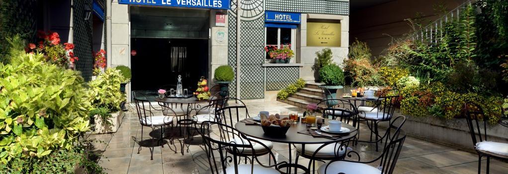 Hotel Le Versailles - Versailles - Building
