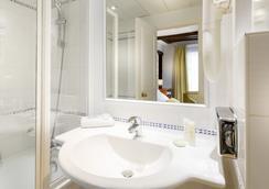 Hotel Lautrec Opera - Paris - Bathroom