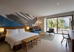Mantra Samui Resort - Ko Samui - Bedroom