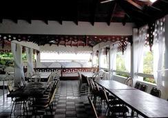 Village Hotel - Ocho Rios - Restaurant