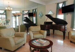 Baltic Hotel - Miami Beach - Lobby