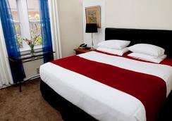 Baltic Hotel - Miami Beach - Bedroom