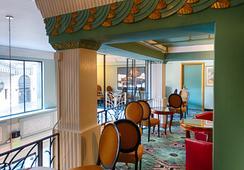 Embassy Hotel - San Francisco - Restaurant