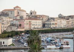 Hotel Le Muse - Siracusa - Outdoor view