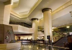 JW Marriott Hotel Surabaya - Surabaya - Lobby