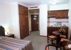 Musa D'Ajuda - Funchal - Bedroom
