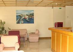Musa D'Ajuda - Funchal - Lobby