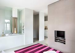 Lux 11 Berlin Mitte - Berlin - Bedroom