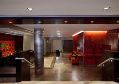 Shelburne NYC-an Affinia hotel - New York - Lobby
