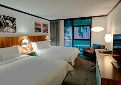 The Verb Hotel - Boston - Bedroom