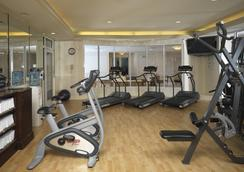 The Read House Historic Inn & Suites - Chattanooga - Gym
