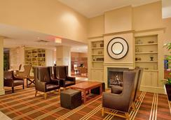 Adams Mark Hotel And Conference Center - Kansas City - Lobby