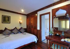 La Tradition d'Angkor Boutique Resort - Siem Reap - Bedroom