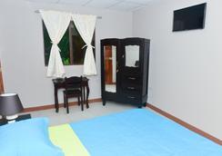 Hotel Casa de Angeles - Managua - Bedroom