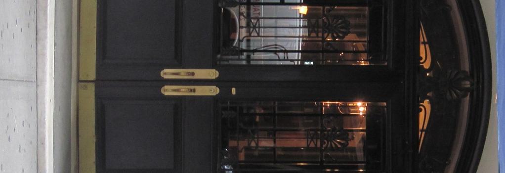 3 West Club - New York - Building