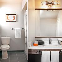 Basecamp South Lake Tahoe Bathroom