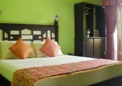 Nilketha Villa Eco Hotel - Anuradhapura - Bedroom