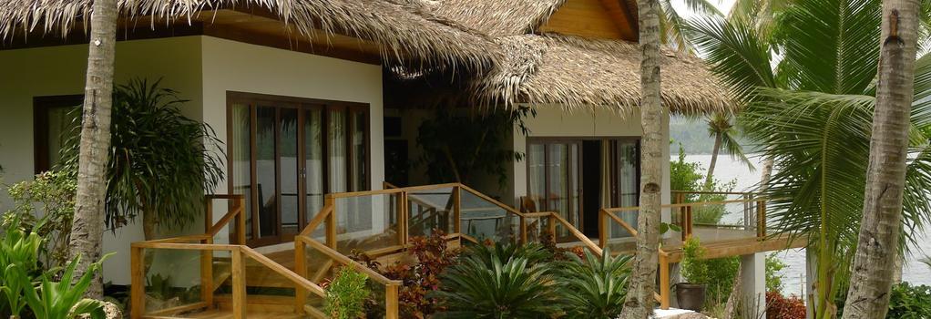 Leticia by The Sea - Island Garden City of Samal - Building