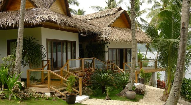 Leticia by The Sea - Island Garden City of Samal - Building