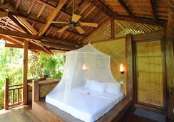 Leticia by The Sea - Island Garden City of Samal - Bedroom