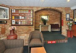 Windsor Terrace Motel - Windsor - Lobby