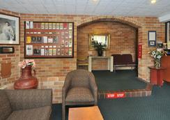 Windsor Terrace Motel - Windsor - Lobby
