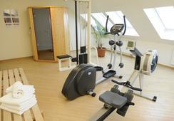 Upstalsboom Hotel Friedrichshain - Berlin - Gym