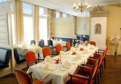 Upstalsboom Hotel Friedrichshain - Berlin - Restaurant
