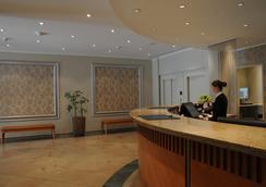 Upstalsboom Hotel Friedrichshain - Berlin - Lobby